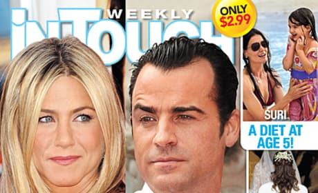 Justin Theroux: Mister Wrong