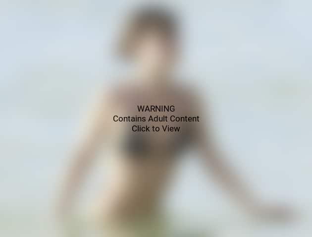 Rachel Bilson Bikini Photo