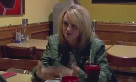 Teen Mom 2 Sneak Peek: Corey Simms vs. Leah Messer, Round 12