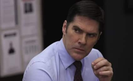 Thomas Gibson: Disappointed by Firing, Plotting Revenge?