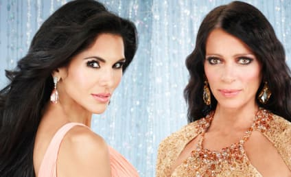 Carlton Gebbia on The Real Housewives of Beverly Hills Firing: A Blessing in Disguise