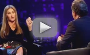 Caitlyn Jenner Shuts Down Piers Morgan: Don't Ask About My Body, You Creep!