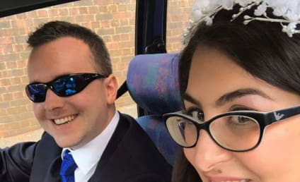 You Will Not Believe How These Newlyweds Met