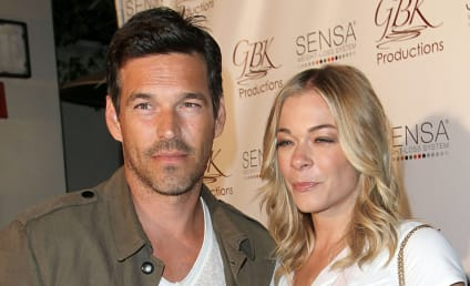 Eddie Cibrian Defends LeAnn Rimes' Weight Loss