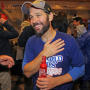 Paul Rudd Celebrates Kansas City Royals World Series Win