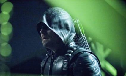 Arrow Season 6 Episode 1 Recap: Who Died on Lian Yu?