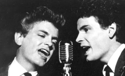 Phil Everly Dies; Legendary Musician was 74
