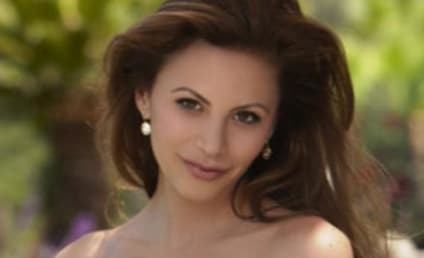 Gia Allemand: Hospitalized, in Critical Condition