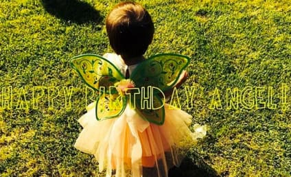 Channing Tatum Wishes Daughter Happy Birthday, Makes Internet Swoon