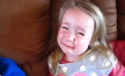 I Don't Want to Be 4! Little Girl Has Existential Crisis on Birthday, Mom Films Meltdown