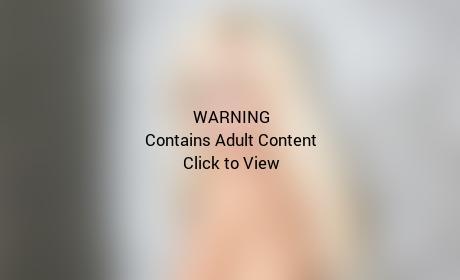 Shauna Sand Nude