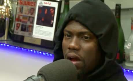 Kevin Hart: Why I Could Never Go Gay