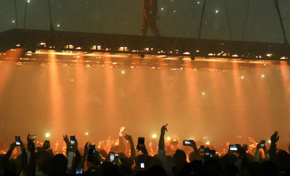 Kanye West: I'm on Team Donald Trump!