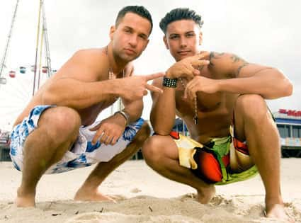 Pauly D and The Situation