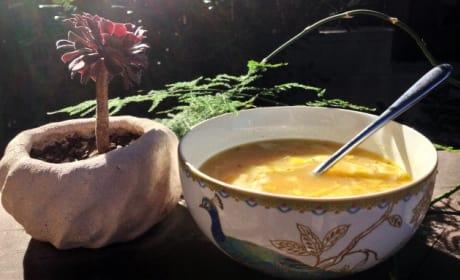 Detox Soup Photo
