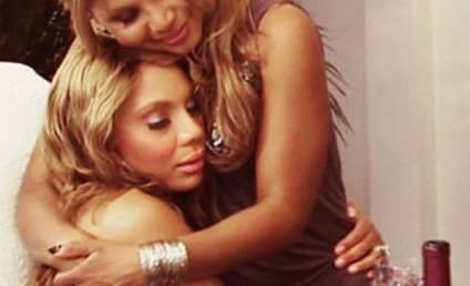 Tamar Braxton: Fired, Stabbed in the Back by The Real??