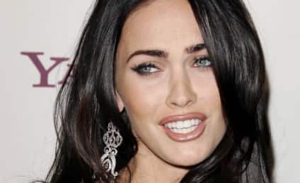 Megan Fox Reaveals Her Cutting Past, Insecure Present