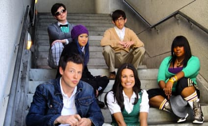 Jenna Ushkowitz Remembers Cory Monteith Via Instagram Photo, Statement