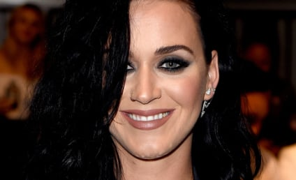 Katy Perry: Most Followed Person On Twitter Ever!
