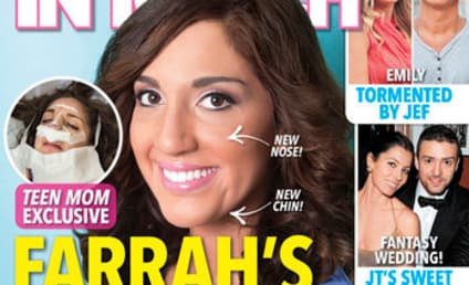 Farrah Abraham Plastic Surgery: Revealed!