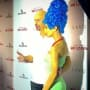 Emily Ratajkowski Made Marge Simpson Sexy on Halloween