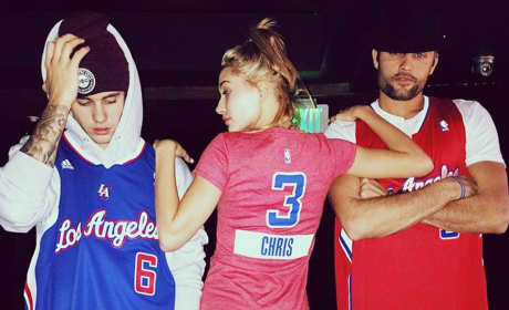 Go Clippers!