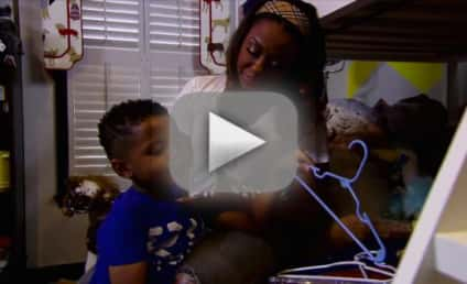 The Real Housewives of Atlanta Season 8 Episode 11 Recap: Ms. Parks Goes to Washington!