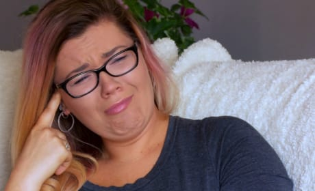 Amber Portwood Melts Down In Bizarre Instagram Rant: I Am NOT a Bad Mom!