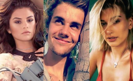 Selena Gomez: Justin and Hailey's Engagement Is Messing With My Head!