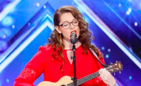 Mandy Harvey Photo