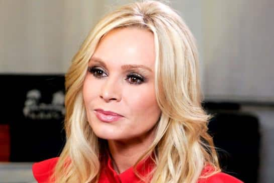 Tamra Barney Plastic Surgery Rumors Confirmed But Only