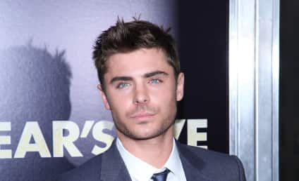 Zac Efron and Lily Collins: New Couple Alert?