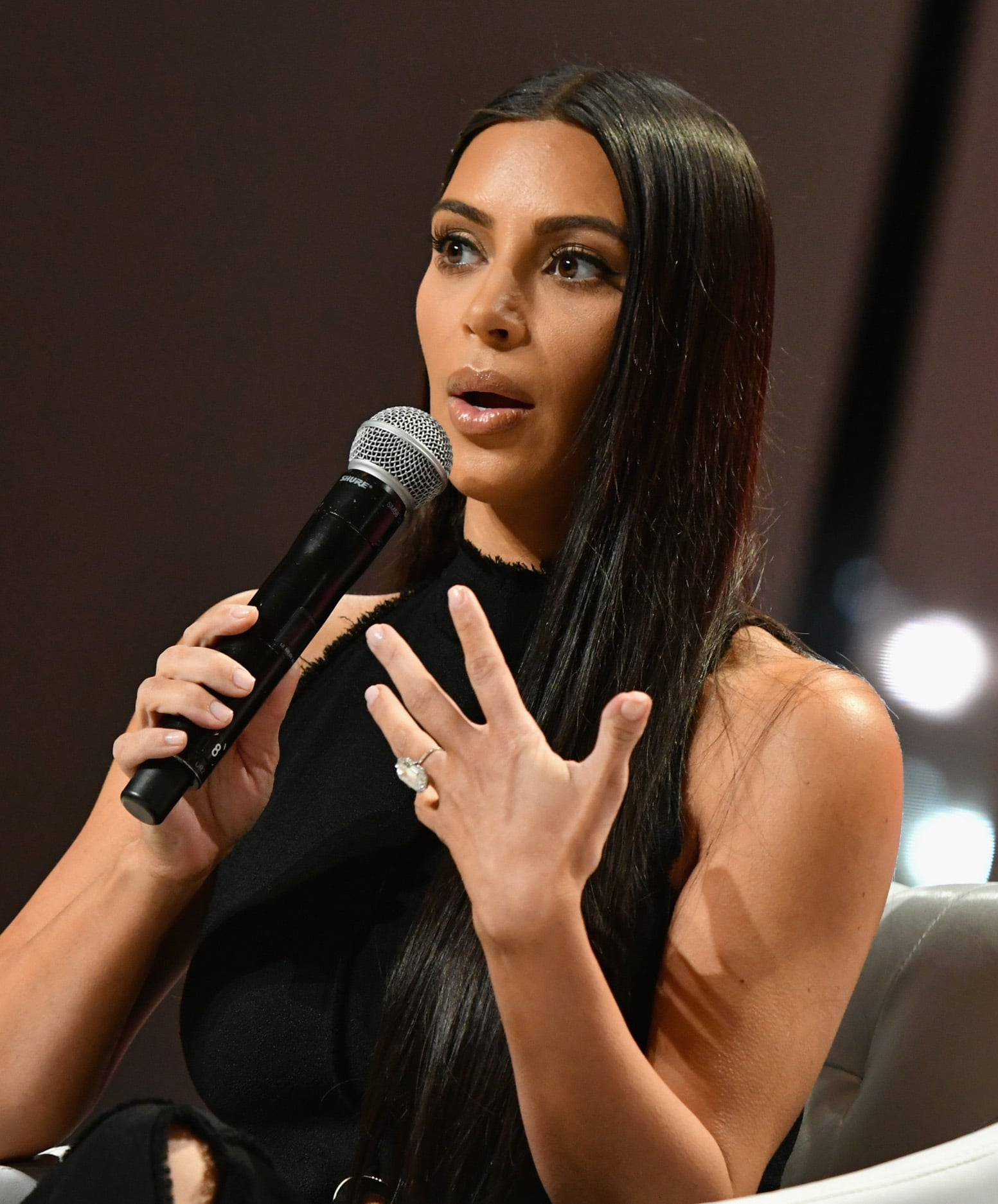 Kim Kardashian: Quit Paying Attention to Beyonce and Look at Me ...
