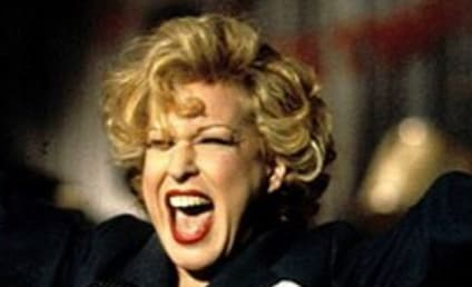 Bette Midler SHADES Kanye West, Calls Him Worse Than Trump!