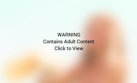 Miranda Kerr Topless Image