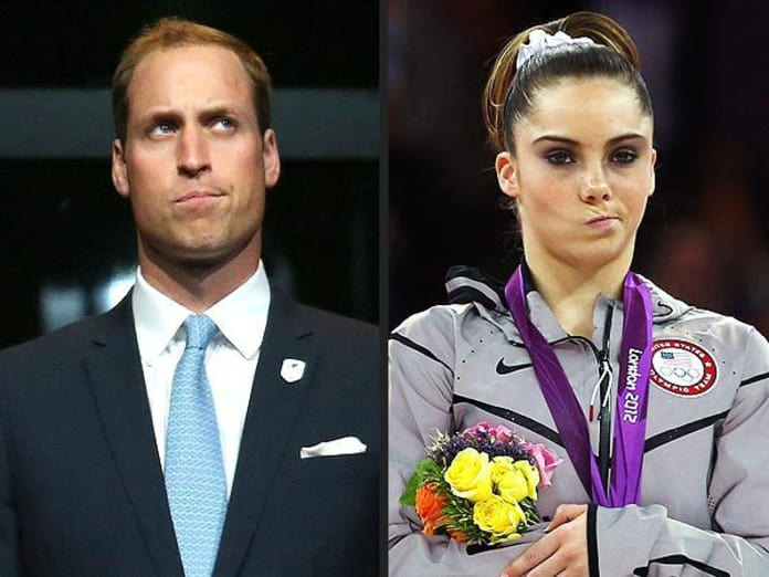 Prince William is NOT Impressed! - The Hollywood Gossip