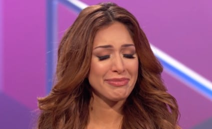 Teen Mom OG Reunion Recap: Farrah, What is Your Deal?!