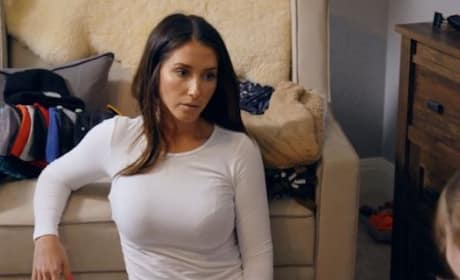 Bristol Palin as a Teen Mom