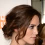 Keira Knightley Toronto International Film Fest 2013