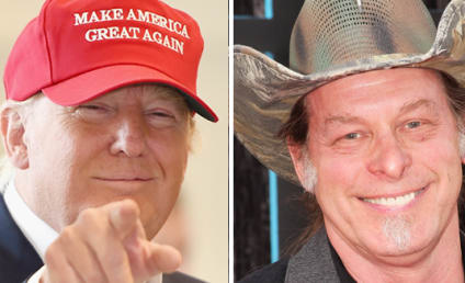 17 Stars Who Actually Support Donald Trump
