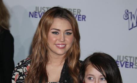 Cyrus Siblings