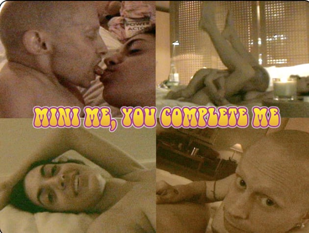 Verne troyer sex tape full version