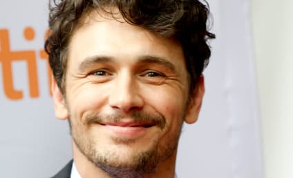 James Franco Will Direct and Star in The Garden of Last Days