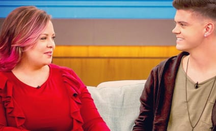 Tyler Baltierra Pens Candid, Heartfelt, Awe-Inspiring Tribute to Catelynn Lowell