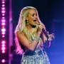 Carrie Underwood in Vegas
