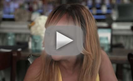 The Real Housewives of Potomac Season 2 Episode 4 Recap: Mom Is Here!