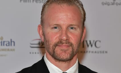 Morgan Spurlock Posts Confession to Sexual Misconduct