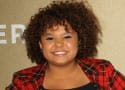 Rachel Crow to Star on Nickelodeon Series