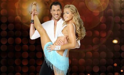 Dancing with the Stars Photos: Celebrity and Partner Pairings!