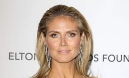 Heidi Klum to Judge America's Got Talent